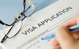 Procedures for extension of visa