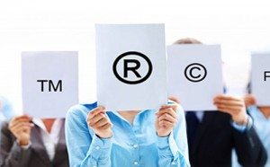 Distinguishing trademarks and trade names